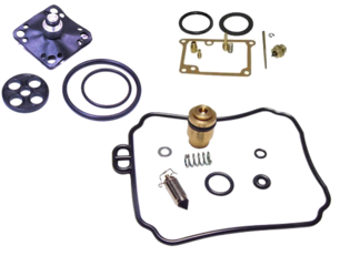 Revisieset Carburateur Benzinekraan