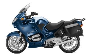 R850RT (R22) 2000-2006