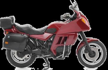 K75 serie  (K569) 1985-1997