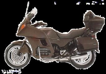 K 1100LT (K589) 1992-1997