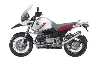 R1150GS - GS Adventurer (R21) 2003-2005 Twin Spark