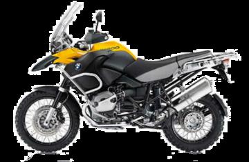 R1200GS(A) (K25)  2010-2012