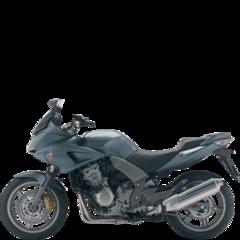CBF1000 A/S/T   (SC58)  2006-2010