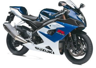 GSX-R 1000  2005-2011
