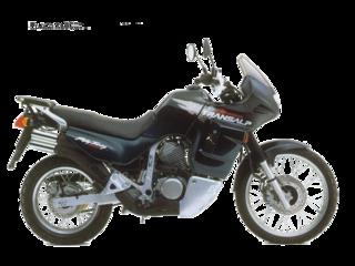 XL600 V Trans-Alp  1987-2001