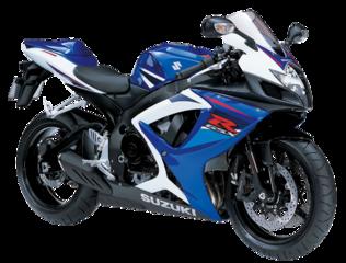 GSX-R600 2006 --->>