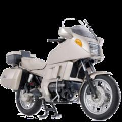 K100 alle modellen (K589) 1984-1991