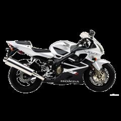 CBR600 Sport 2001-2002