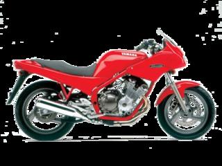 XJ 600 Diversion 1992-2003