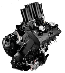 tot en met 660cc