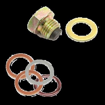 Afdichtring-en-Aftapplug-Magnetisch
