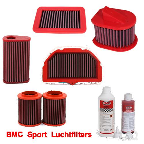 BMC-Luchtfilters