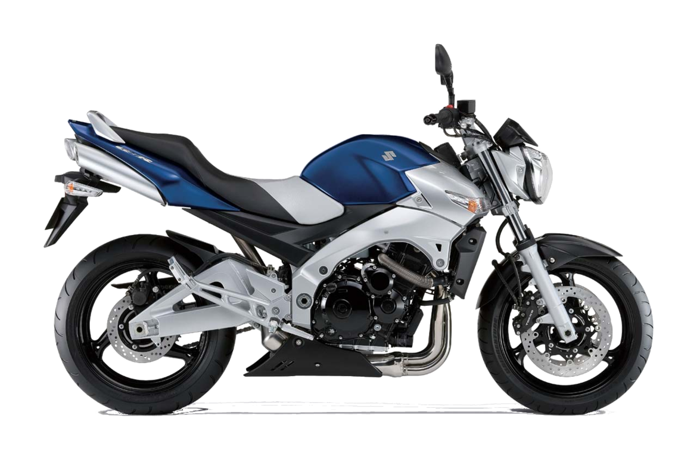 GSR600-(WVB9)-2006-2010