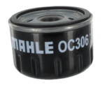 Oliefilter MAhle BMW R 1200