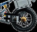 Technisch Lego BMW R1200GSA