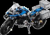 BMW R1200GSA Lego