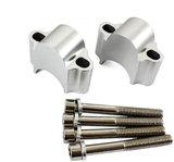 Riser blok / Stuurverhogerblok 30mm voor 28,6mm stuur _