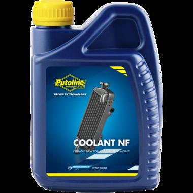 Putoline Koelvloeistof NF 1 liter  (tot -38)