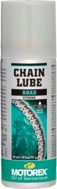 Ketting spray, Motorex Chain Lube Road 56cc