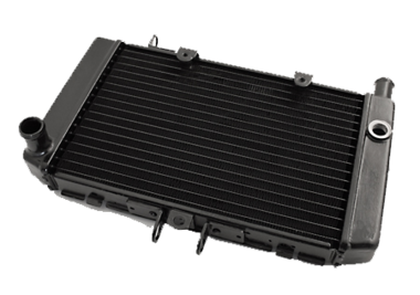 Radiateur, HONDA CB 500, 93-04 (PC26/32)