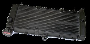 Radiateur, HONDA CB 600 Hornet, 98-06