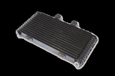 Oliekoeler, Suzuki GSF1200 Bandit 01-05