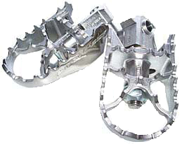 PivotPegz voetsteunen MK3 (60mm)    R 100 GS