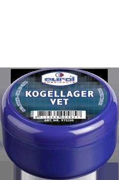 Kogellagervet Eurol 110 gram