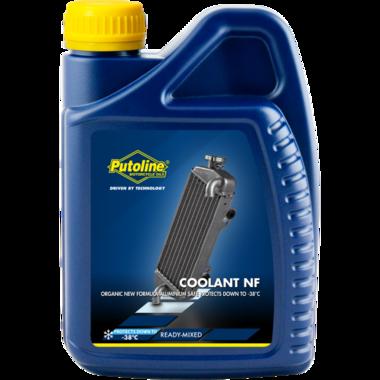 Putoline Koelvloeistof 5 liter  (tot -38)