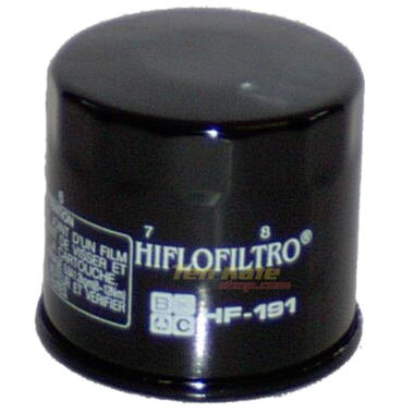 Oliefilter Hiflo HF191