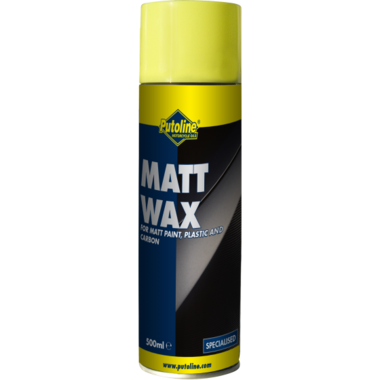 Putoline Matt Wax