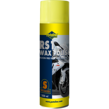 Putoline Wax Polish Spray