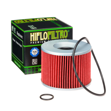 Oliefilter Hiflo HF192
