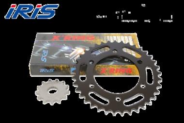 Kettingset FZS 600 Fazer (ook Fazer S)  98-03