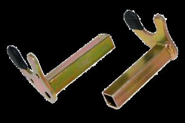 Hulpstuk voor Motorlift, Vork (2 stuks)