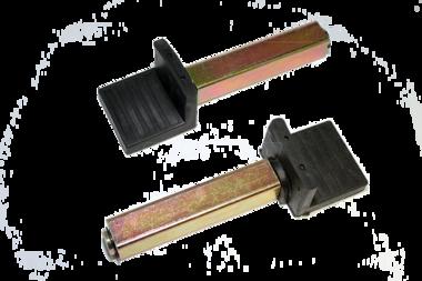 Hulpstuk voor Motorlift  L-blok (2 stuks)