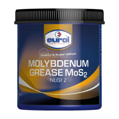 Eurol Vet Molybdenum Disulphide 600 Gram