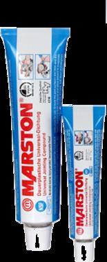 Pakkingvervanger, tube vloeibare pakking 85 gram