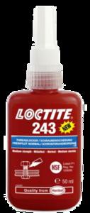 Loctite 243 (borg) 5ml