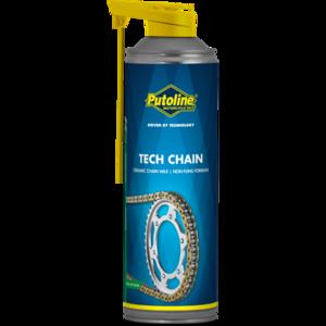 Kettingspray, Putoline Tech Chain (Ceramic Wax) 100ml