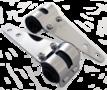Koplampsteun-set-Universeel-chroom-53-57mm