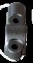 Spiegelsteun-rem-en-koppelingspomp-22mm-stuur-Alu-kleur