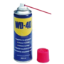 WD40, bij on2wheels